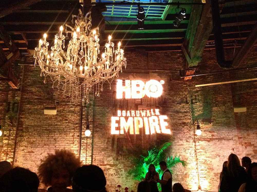 HBOs Boardwalk Empire Roaring s