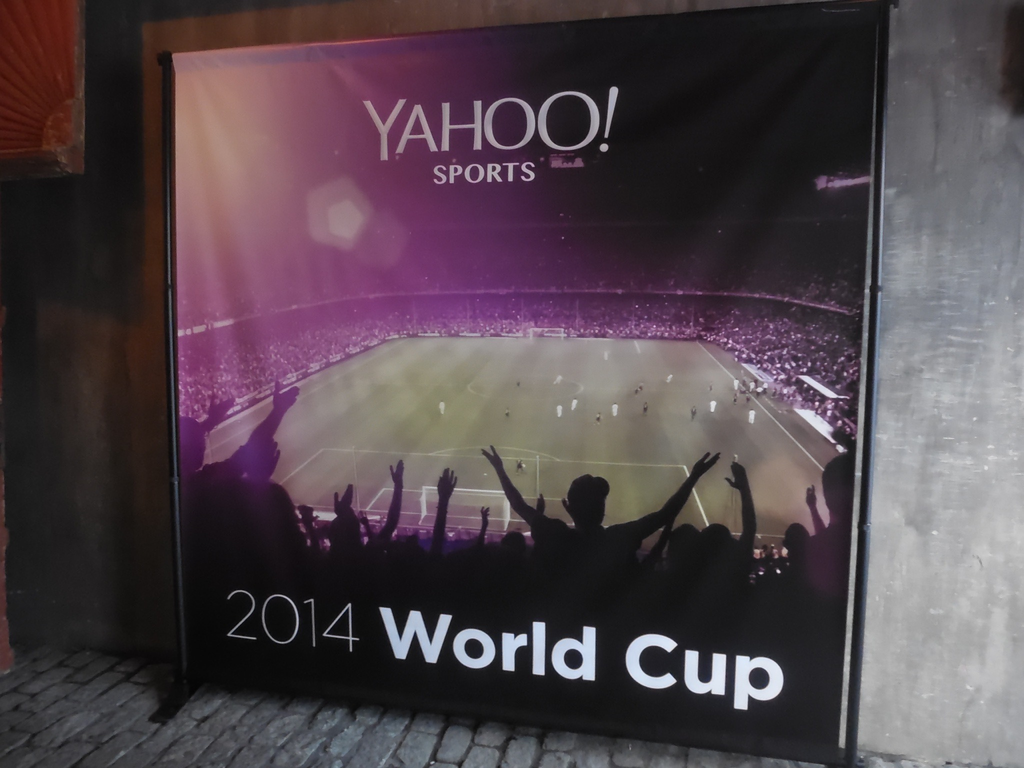 Yahoo Sports World Cup Gallery
