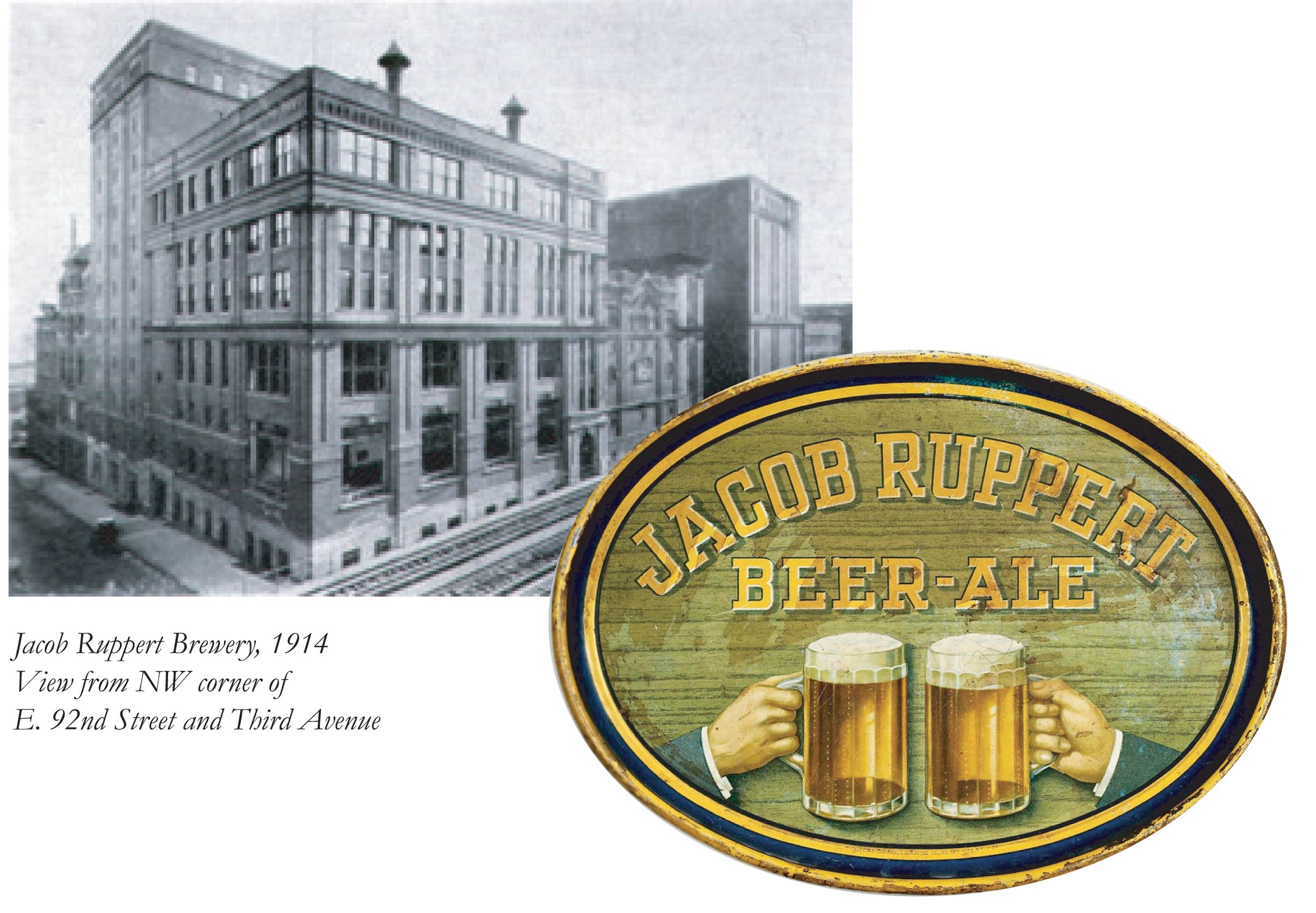 Historic Beer Series