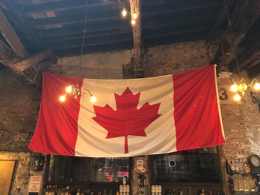 CanadaDayCelebration