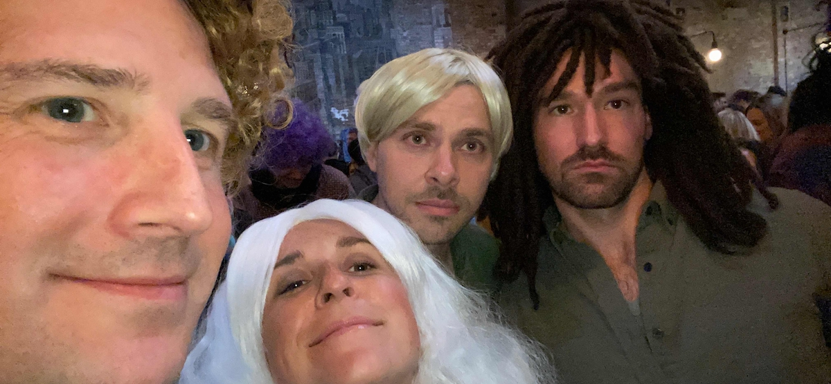 WigParty